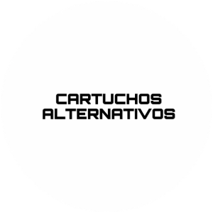 Cartucho de tinta alternativo