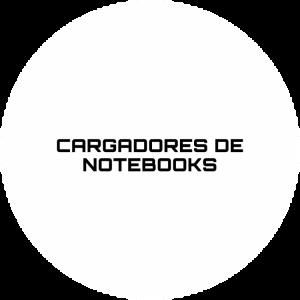Cargadores de Notebook Originales