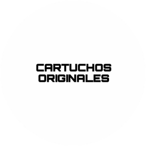 Cartucho Tinta Original