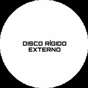 Disco Rigido Externo