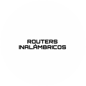 Router Inalambricos